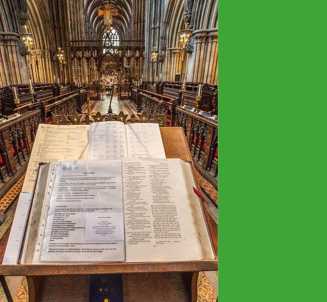 Beginn Der Katholischen Messe